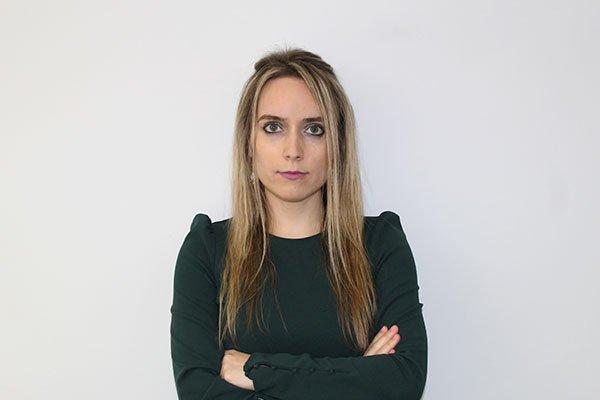 Isabel Piñeiro. Responsable de oficina técnica y comercial