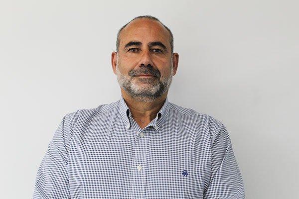Equipo de Afarvi: Juan Antonio De La Cuerda. Director general